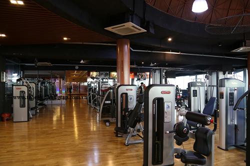 Tư vấn mở phòng tập gym