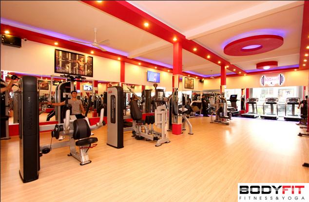 Giải pháp kinh doanh phòng tập gym hiệu quả