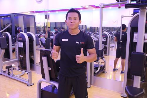 Tiêu chuẩn phòng tập gym hiện đại