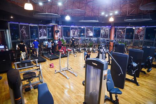 Kinh nghiệm mở phòng tập thể hình(gym)