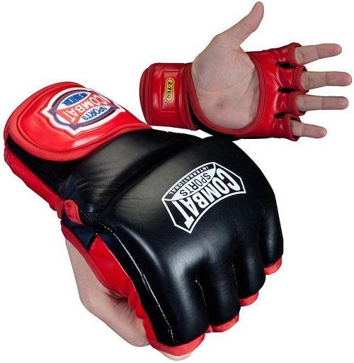 Găng bao MMA cụt ngón Rival MMA Bag Gloves