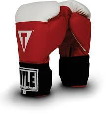 Găng tay thi đấu boxing TITLE Hook Loop