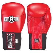 Găng tay thi đấu boxing Ringside Competition