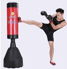 Trụ đấm, trụ đá boxing HJ G071