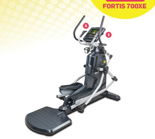 Máy tập cross trainer do!t 700XE