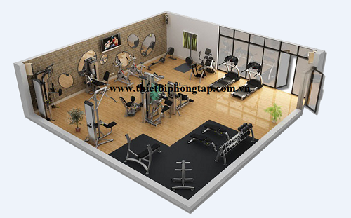 chiến lược kinh doanh phòng gym hiệu quả