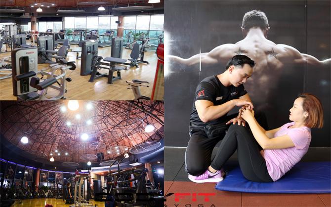 đầu tư phòng tập gym hiệu quả
