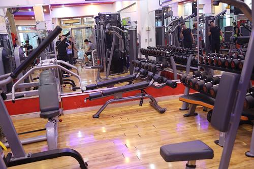 tư vấn mở phòng gym