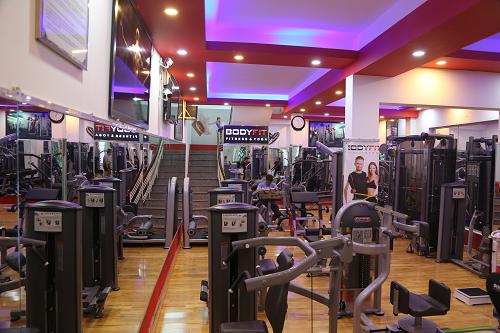 tư vấn mở phòng tập gym chuyên nghiệp